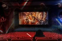 Kino v Polné po rekonstrukci nabízí novinkové filmy