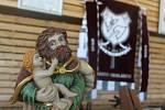 Bratři Kolouchovi už mají velkou sbírku seker, hoblíků a dalších zajímavých exponátů do budoucího muzea ve Frankově Zhořci.
