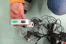 V jarní kampani zaměřené na sběr elektra byla Základní škola Jihlava, Jungmannova 6, nejlepší v kraji.