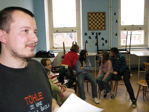 Příměstský tábor v Jihlavě. Ilustrační foto.