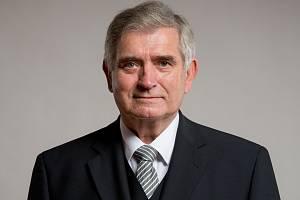 Rudolf Chloupek.