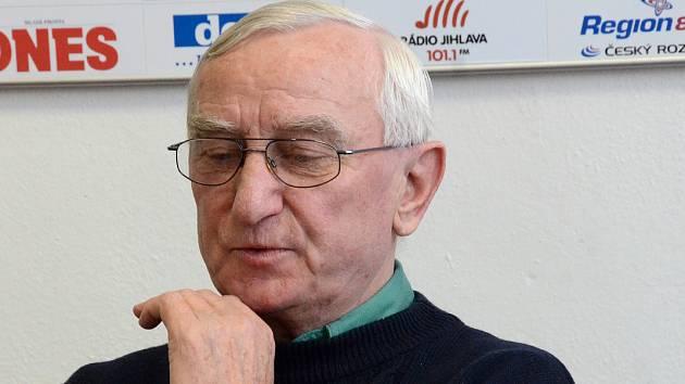 Jan Hrbatý.