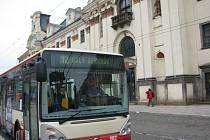 Starým známým prostředkům hromadné dopravy přibudou od července noví kunkurenti – autobusy na plyn, které mají ekologické a ekonomické přednosti.