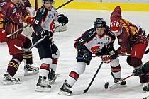 Drtivému tlaku soupeře odolali jihlavští hokejisté v závěrečné třetině duelu se Znojmem a po dvou porážkách si opět připsali plný bodový zisk. Asistent trenéra Patrik Augusta hovořil po utkání o odbojovaných bodech.