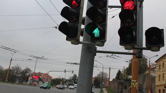 V Jihlavě začala fungovat dopravní telematika, která má usnadnit provoz MHD ve městě.
