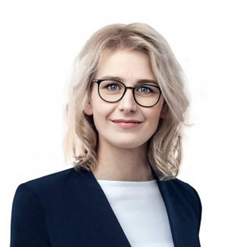 Martina Lisová (SPOLU/TOP 09)
