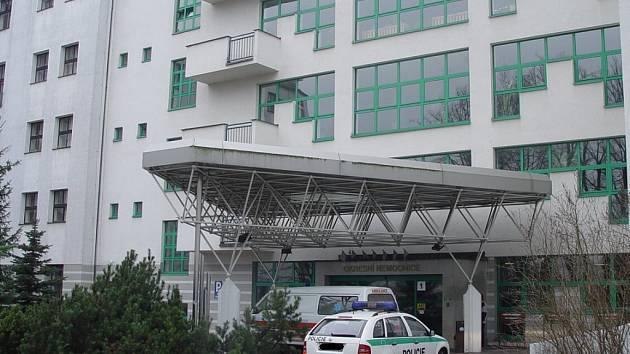 Havlíčkobrodská nemocnice nenese podle právníků vinu za svévolné jednání Petra Zelenky.