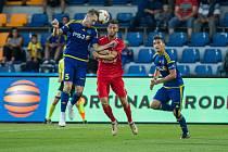 FC Vysočina Jihlava - FK Vítkovice.