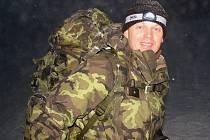 Pro Ladislava Nagyho byla armáda srdeční záležitost. Zažil mise v Kosovu i Afghánistánu.