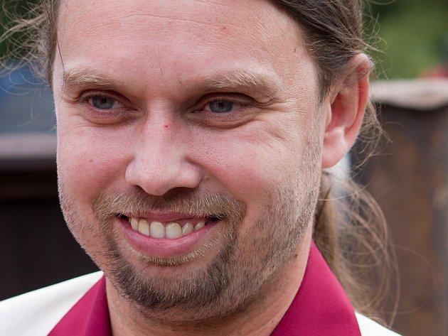 Michael Ondrák