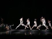 Rovnou tři baletní kreace čekají diváky Horáckého divadla na konci ledna.