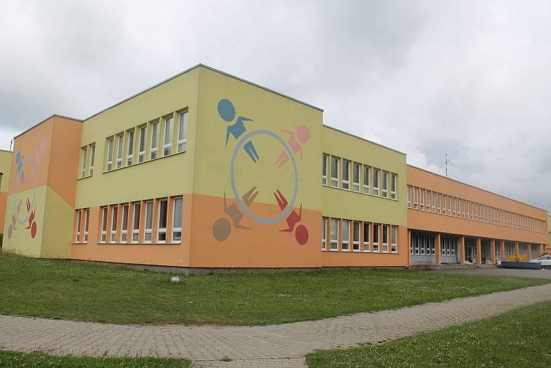 Škola ve Velkém Beranově má dostatečnou kapacitu.