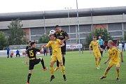 Výhru 2:0 mohla Jihlava slavit nad slavou Borusií Dortmund!