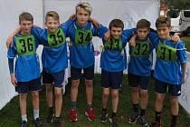 Jihlavští žáci ZŠ E. Rošického vyhráli republikové finále před druhou Opavou o pouhé tři body.