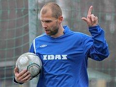 Jihlavský inventář Michal Veselý ukončil fotbalovou kariéru.