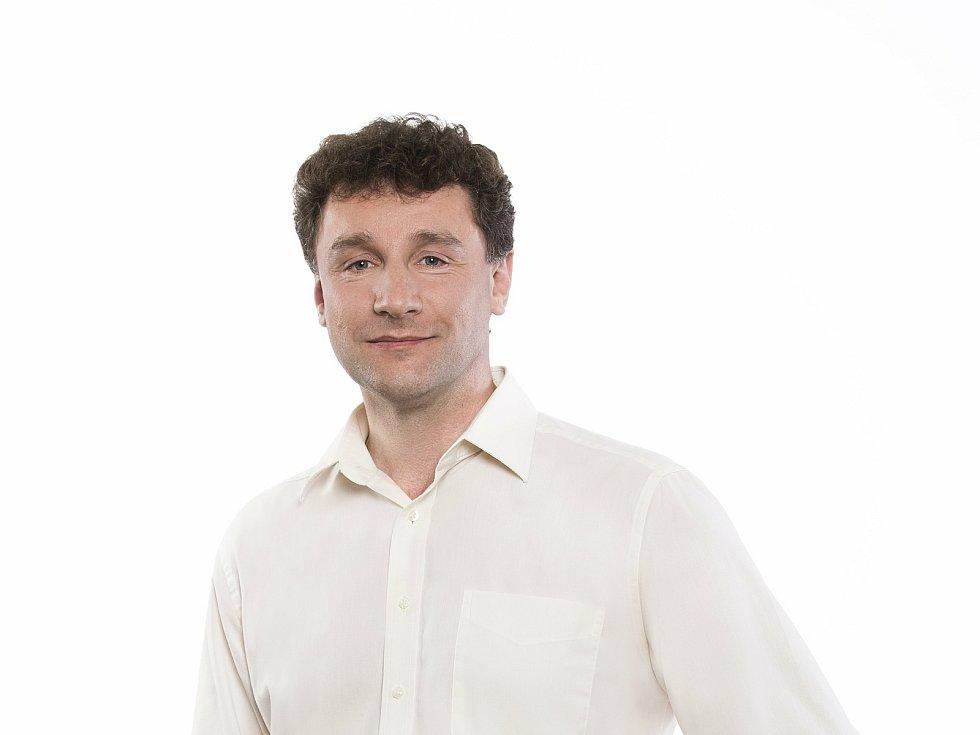 Jiří Pokorný, ANO 2011.