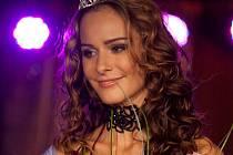 Šárka Sokolová vyhrála další soutěž krásy.