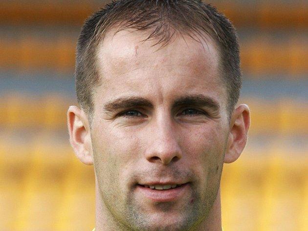 Michal Pacholík