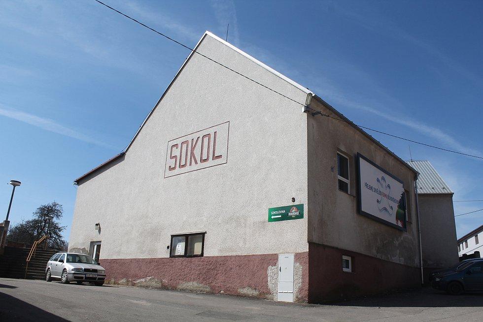 TJ Sokol je v obci nejaktivnějším spolkem.