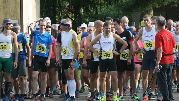 Sejdou se ještě letos běžci na startovním roštu? To nikdo neví.