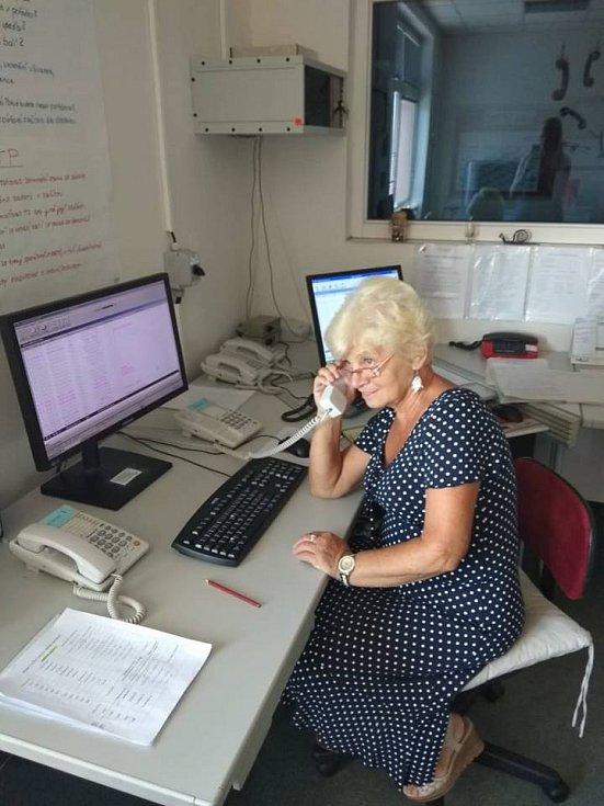 Tísňovou péči jihlavské organizace ŽIVOT 99 čeká modernizace