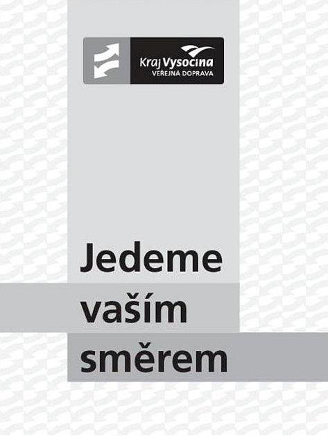 Jízdenka. Návrh jízdenky pro VDV.