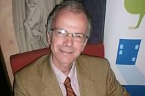Alan Watson vysvětloval rizika spaloven.