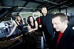 Jihlavské pětičlenné uskupení Voxtet vyniká tím, že působí výhradně jako a cappella.