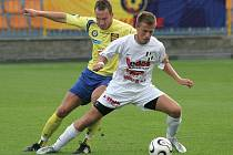 Obrana je slabinou. FC Vysočina zatím v nové sezoně nejvíc žehrá na obranu. V pěti utkáních dostal víc gólů jen Třinec.
