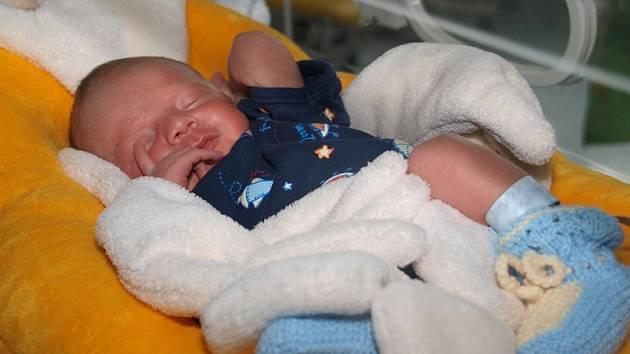V jihlavské nemocnici pořídili speciální pelíšky, které pacientům připomínají náruč matky.