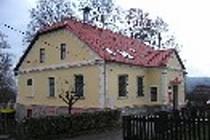 Obec Vyskytná nad Jihlavou