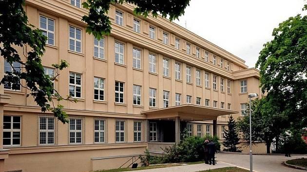 Okresní soud Jihlava.
