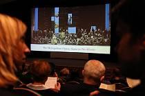 Představení v HD kvalitě nabízí divákům na Vysočině již tradičně dvě kina – jihlavské multikino CineStar a chotěbořské digitální kino. Ilustrační foto.