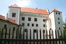 K Hradozámecké noci se připojí zámek v Telči.