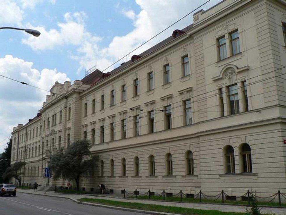 Vysoká škola polytechnická v Jihlavě