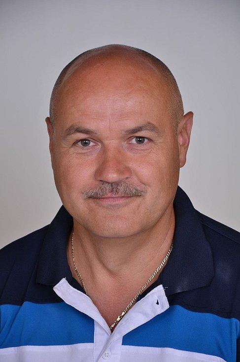 Pavel Hodáč (KSČM).