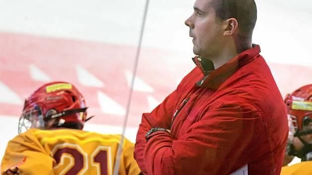 Petr Svoboda bude novým asistentem trenéra u juniorů Dukly, a také bude sportovním manažerem mládeže a skautem.
