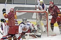 S minulým rokem se rozloučili hokejisté Jihlava porážkou v derby v Havlíčkově Brodě. V prvním utkání roku nového se budou chtít hráči Dukly opět vrátit na vítěznou vlnu.