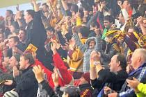 Fanoušci. Radosti svým věrným rozdávají jihlavští hokejisté i v této sezoně dostatek. Přesto má návštěvnost zápasů Dukly klesající tendenci.