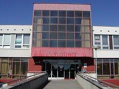 Hlavní vchod do Nemocnice Jihlava bude od pondělí 9. července do konce října uzavřený.