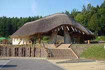 Zoo Jihlava.