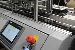 V suterénu VŠPJ je největší virtuální továrna ve střední Evropě.
