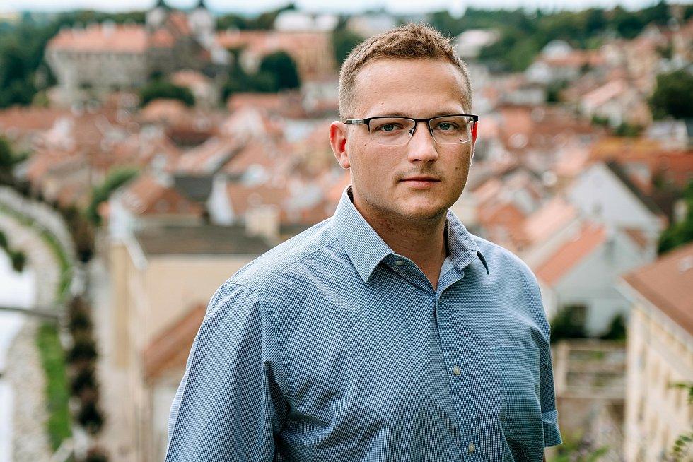 Jan Břížďala, Česká pirátská strana.