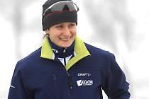 Rychlobruslařka Martina Sáblíková se může radovat, do své sbírky přidala další tři medaile.
