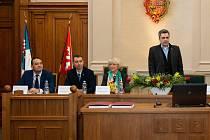 Konference věnovaná cestovnímu ruchu.