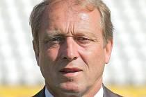 Ing. Zdeněk Tulis opouští po dvaceti letech pozici ředitele FC Vysočina Jihlava.