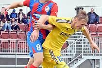 Na závěr porážka. Dorostenci FC Vysočina se loučili prohrou. Budějovice byly lepší.