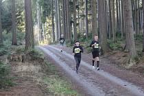 Běžec Vysočiny, ilustrační foto