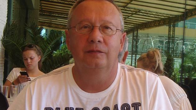Bývalý státní zástupce Arif Salichov vydal druhou knihu fejetonů.
