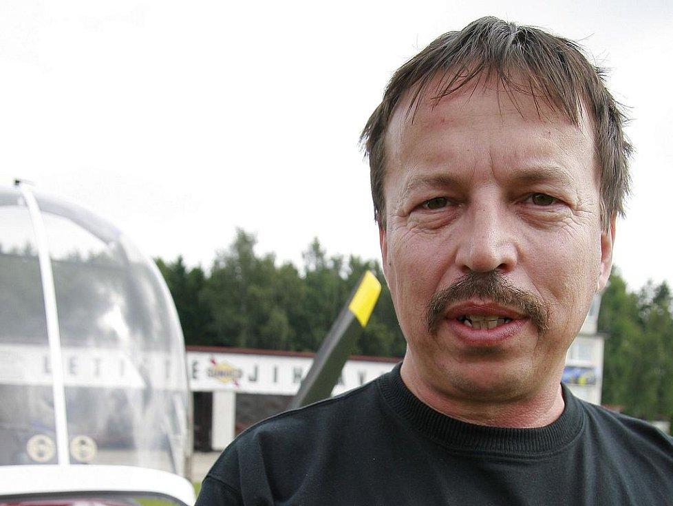 Rostislav Plavec